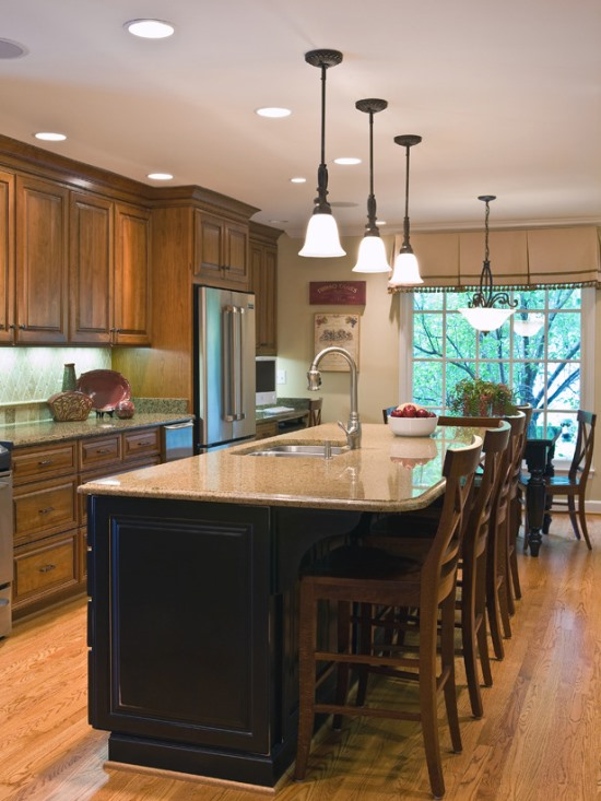 kitchen island ideas - Picture Of Kitchen Islands