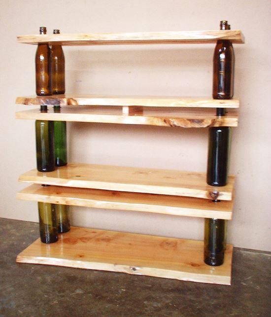 Homemade Bookshelf Ideas homemade bookshelf ideas - home design