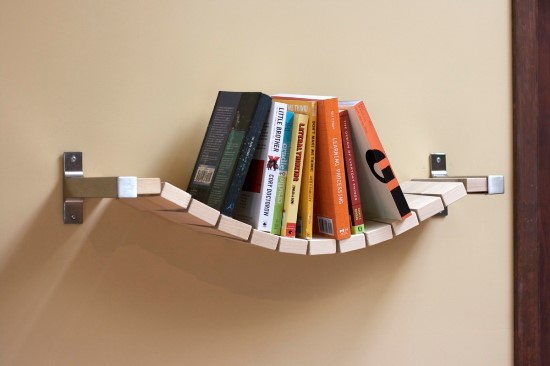 Creative Shelf 50 creative diy bookshelf ideas | ultimate home ideas