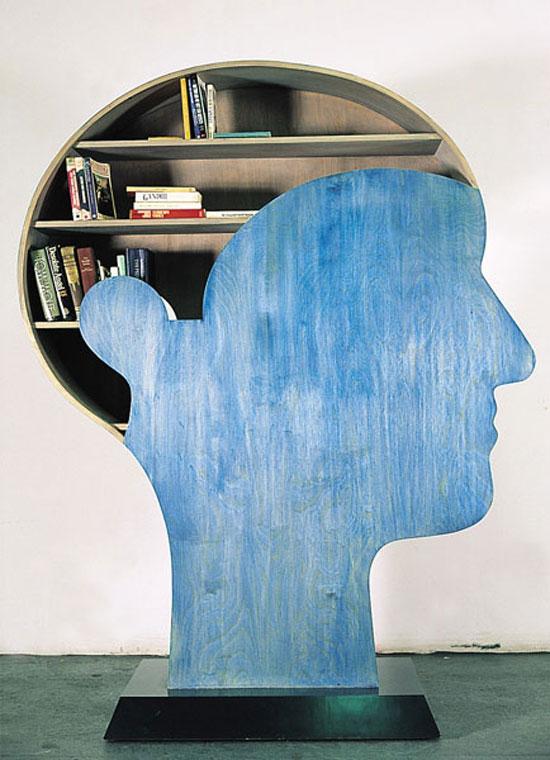 50 creative diy bookshelf ideas ultimate home ideas - Wonderful bookshelf design in unique design and ideas ...