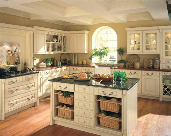 Kitchen Island Vintage 55 incredible kitchen island ideas | ultimate home ideas