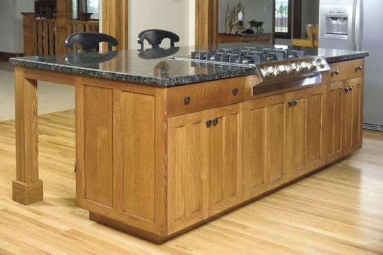 55 incredible kitchen island ideas ultimate home ideas for Kitchen island cabinet plans