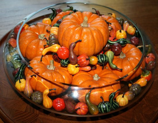 Thanksgiving decoration ideas ultimate home