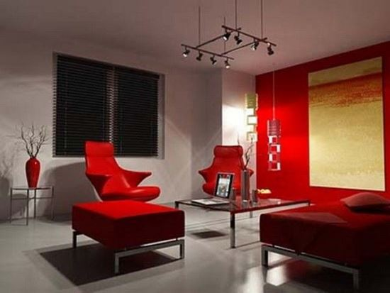 Red Living Room Fascinating 51 Red Living Room Ideas  Ultimate Home Ideas