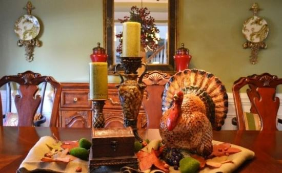 Thanksgiving decor ideas & 50 Thanksgiving Decoration Ideas | Ultimate Home Ideas