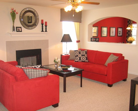 51 red living room ideas ultimate home ideas On room decorating ideas red