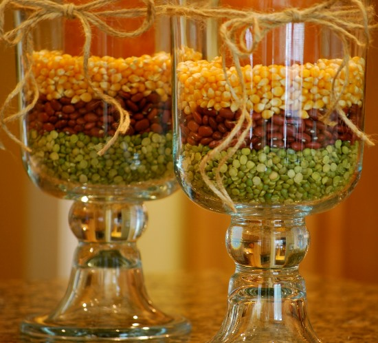 thanksgiving decoration ideas - Thanksgiving Centerpieces Ideas