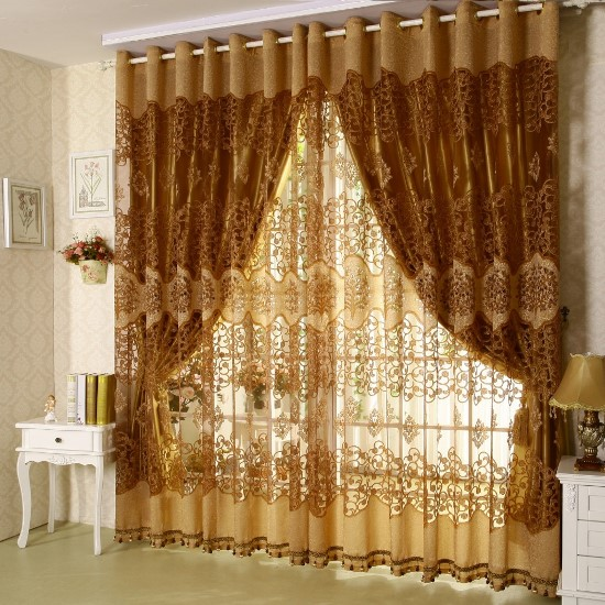 Home Design Ideas Curtains 28 Images Home Curtain Simple: Sheer Curtain Ideas For Living Room