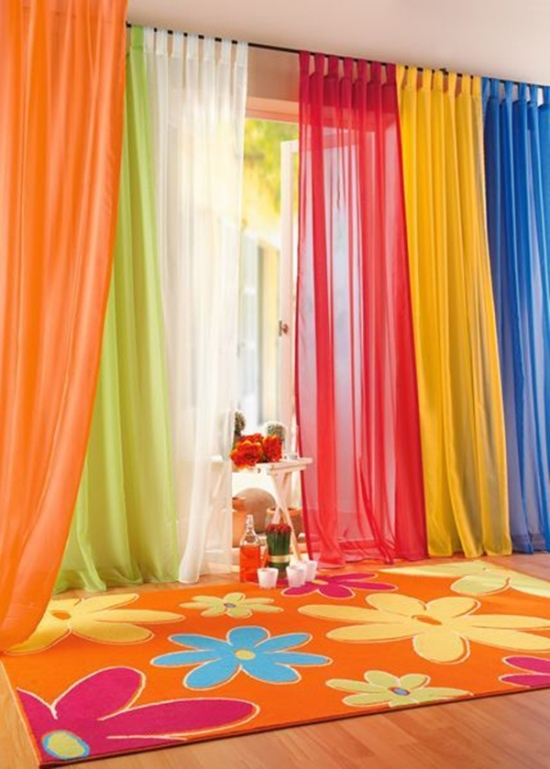 Curtains Ideas curtains decoration pictures : Sheer Curtain Ideas For Living Room | Ultimate Home Ideas