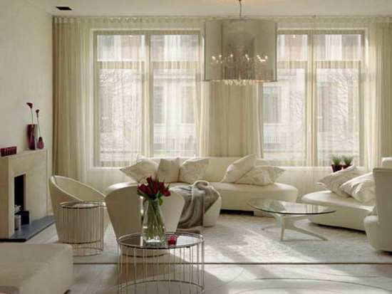 Sheer Curtain Ideas Amazing Pictures