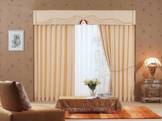 Sheer Curtain Ideas Part 84
