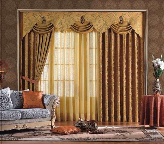 Home Design Ideas Curtains: Sheer Curtain Ideas For Living Room