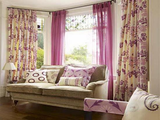 Genial Sheer Curtain Ideas For Living Room Ultimate Home