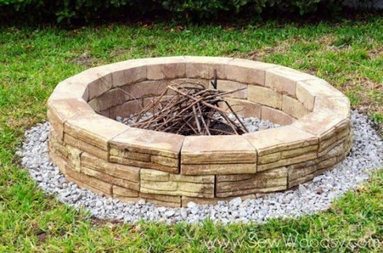 Garden Decoration Pictures 50 garden decorating ideas using rocks and stones
