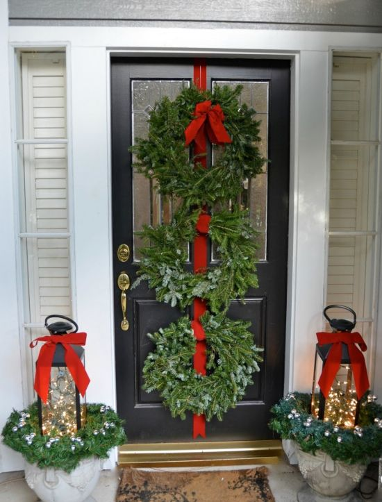 Decorate Front Porch