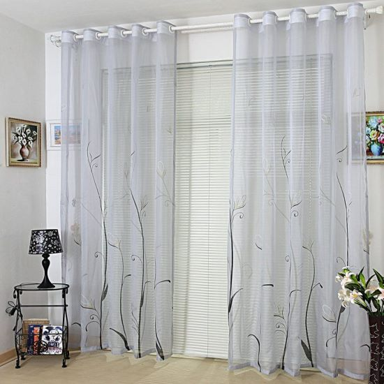 Epic Sheer curtain designs