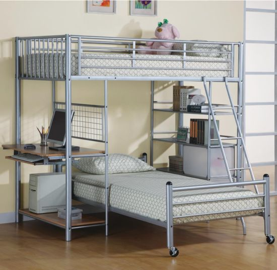 New Bunk Beds