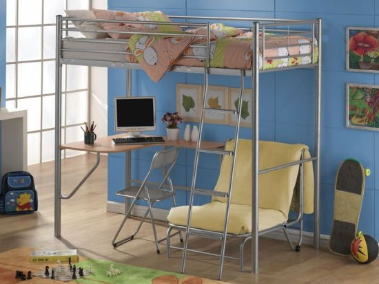 Vintage Ikea Bunk Beds