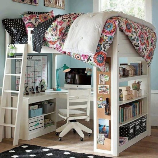 Marvelous Bunk Beds