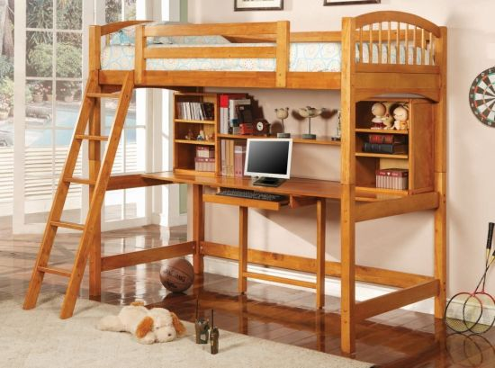 Luxury Bunk Beds