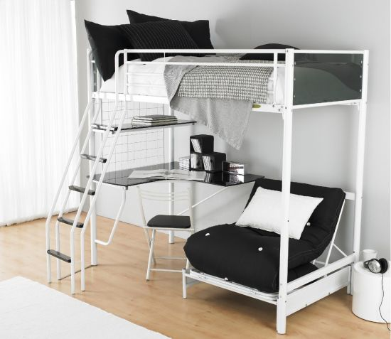 Fresh Bunk Beds