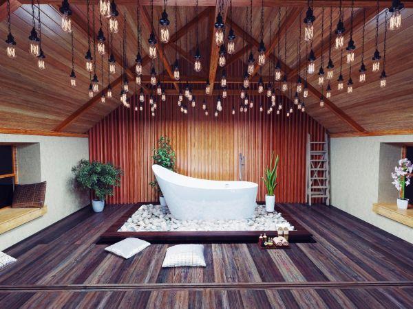 50 Luxurious Master Bathroom Ideas | Ultimate Home Ideas