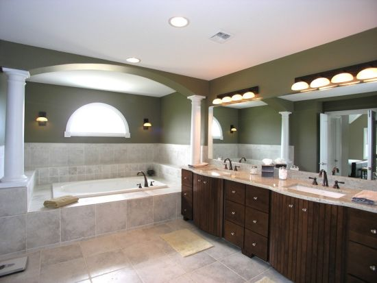 50 Luxurious Master Bathroom Ideas Ultimate Home