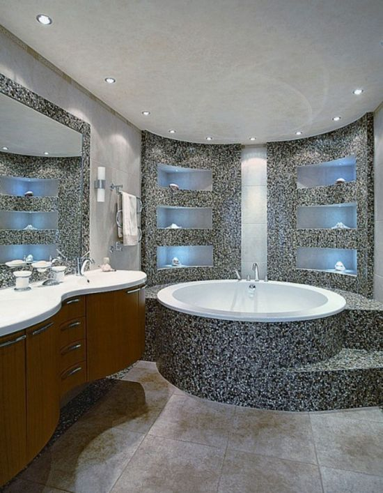 Ideal Master Bath Ideas