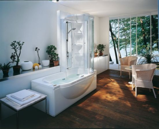 Trend Master Bath Ideas