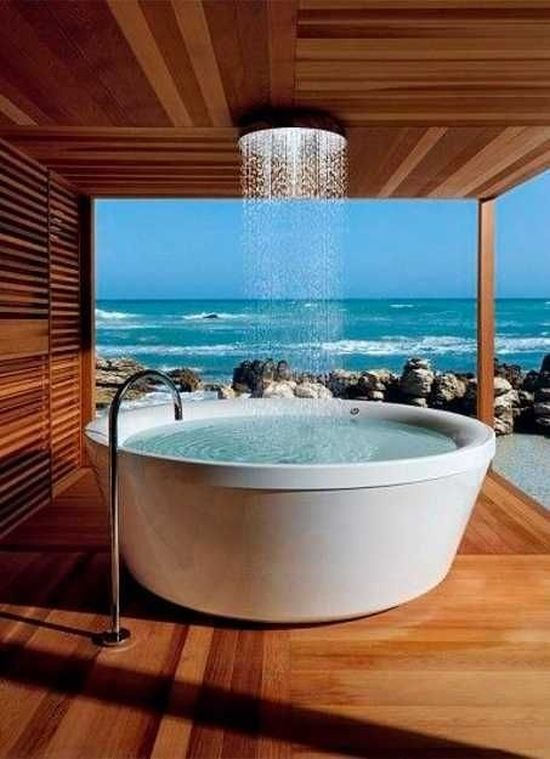How To Make The Right Shower System Selection Ultimate Home Ideas - Luxurious bathrooms