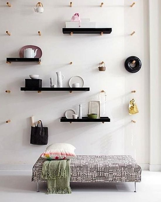 Room Organization Ideas