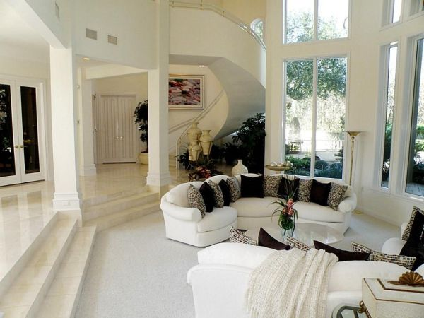 Cool Sunken Living Room Designs Ultimate Home Ideas