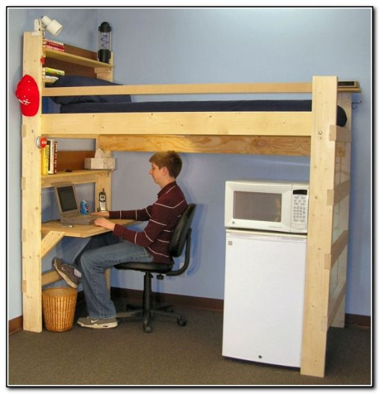 Marvelous Kids Bunk Beds