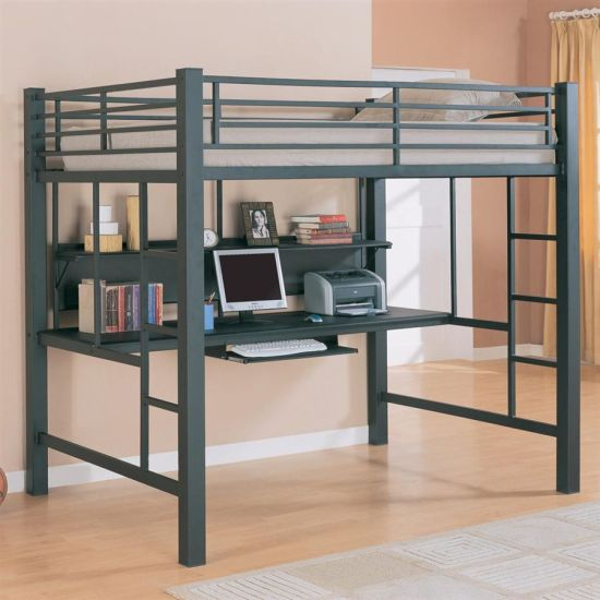 Simple Ikea Bunk Beds