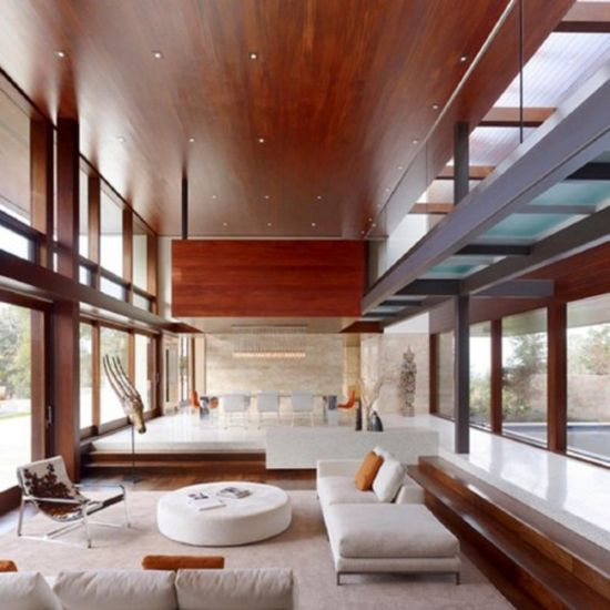 50 Cool Sunken Living Room Designs | Ultimate Home Ideas