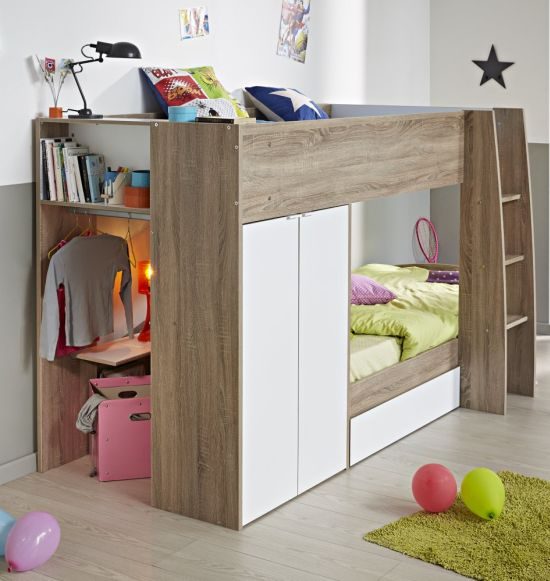 Ikea Bunk Beds