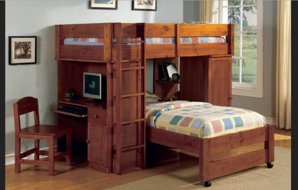 Superb Bunk Beds