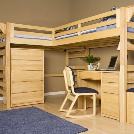 Inspirational Bunk Beds