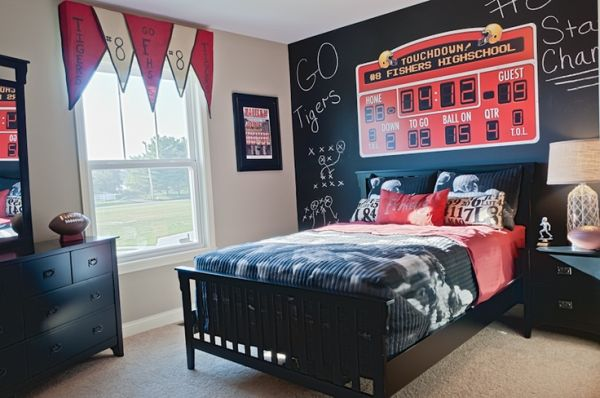 Marvelous Chalkboard Walls