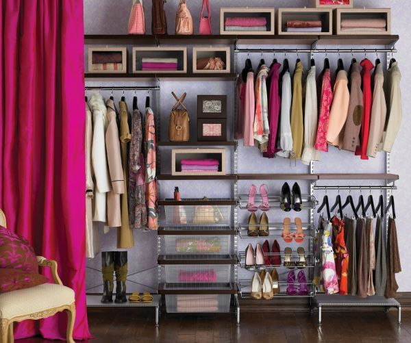 Wardrobe Closet Ideas Delectable 47 Closet Design Ideas For Your Room  Ultimate Home Ideas Decorating Inspiration