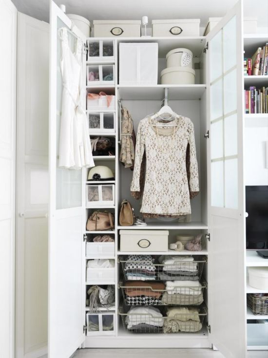 Ikea Closet Design Ideas bedroom storage Ikea Closets