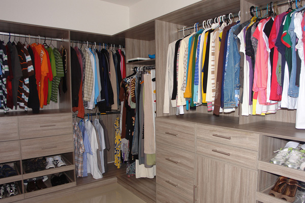 47 Closet Design Ideas For Your Room