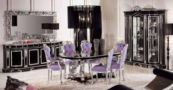 Formal Dining Room Ideas 35 luxury dining room design ideas | ultimate home ideas