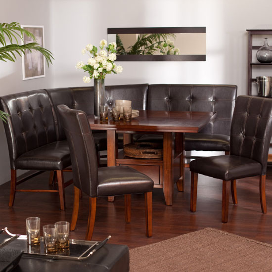 How To Upholster A Dining Room Chair With Leather
