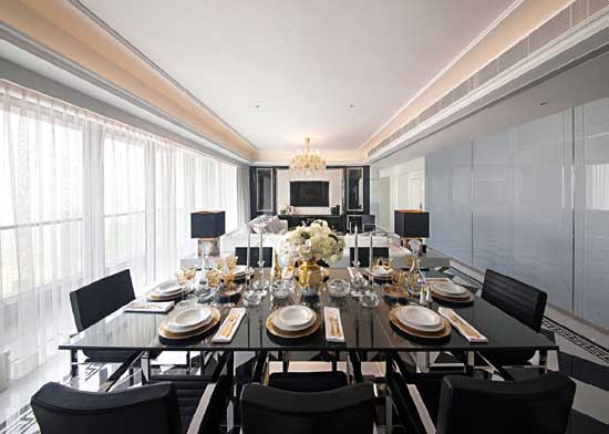 35 Luxury Dining Room Design Ideas Ultimate Home