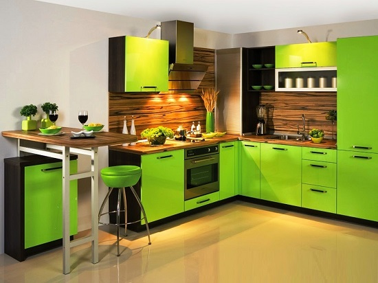 35 Eco Friendly Green Kitchen Ideas Ultimate Home