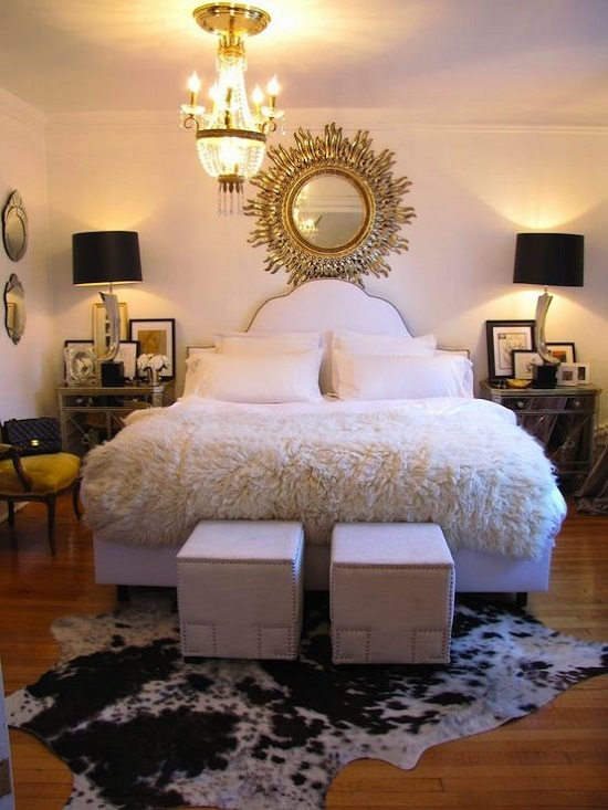 gold and white bedroom ideas 35 gorgeous bedroom designs with gold accents 18786
