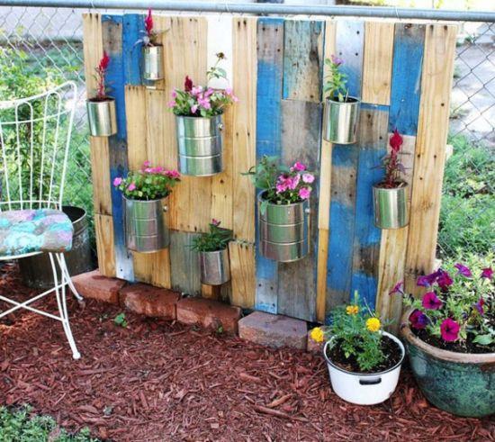 Vertical Garden Planters