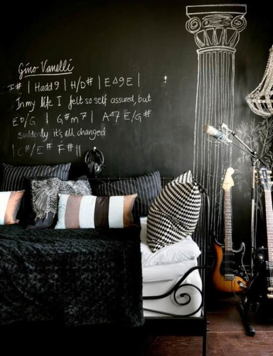 Smart Teen Girl Bedroom Decor