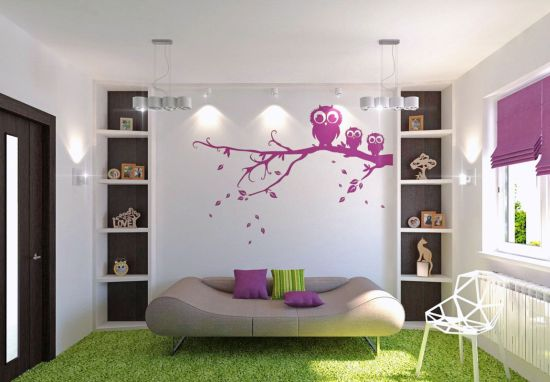 Decorated Room 35 cool teen bedroom ideas that will blow your mind
